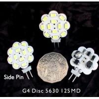 G4 LED Disc 5630 12SMD