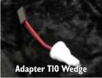 Adapter T10 Wedge