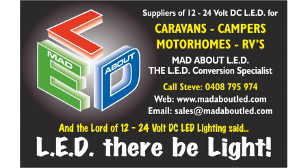 Mad About LED