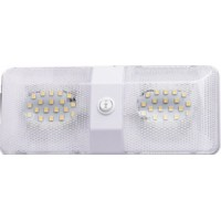 Interior Double LED Dome Light