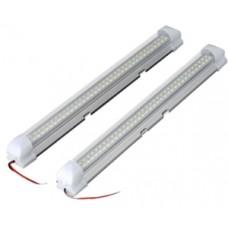 Clear Tube Light Bar