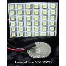 Panel 5050 36 SMD