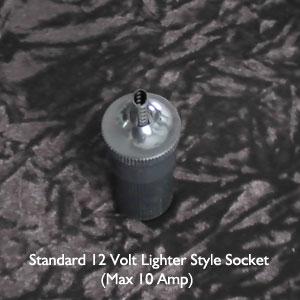 12 Volt Bulb Adapters