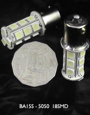 G4 LED Bulb 5050 9SMD